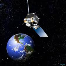 the GOES-East and GOES-West satellites continuously monitor weather patterns over much of the Western Hemisphere